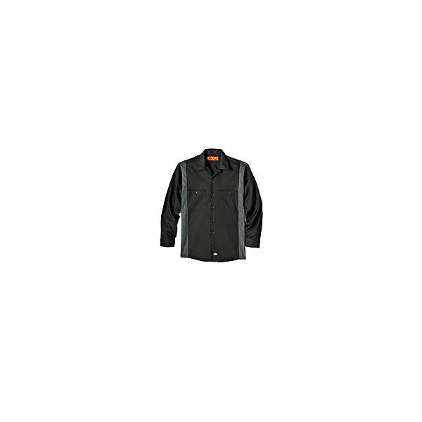 Dickies Long Sleeve Industrial Color Block Shirt LL524